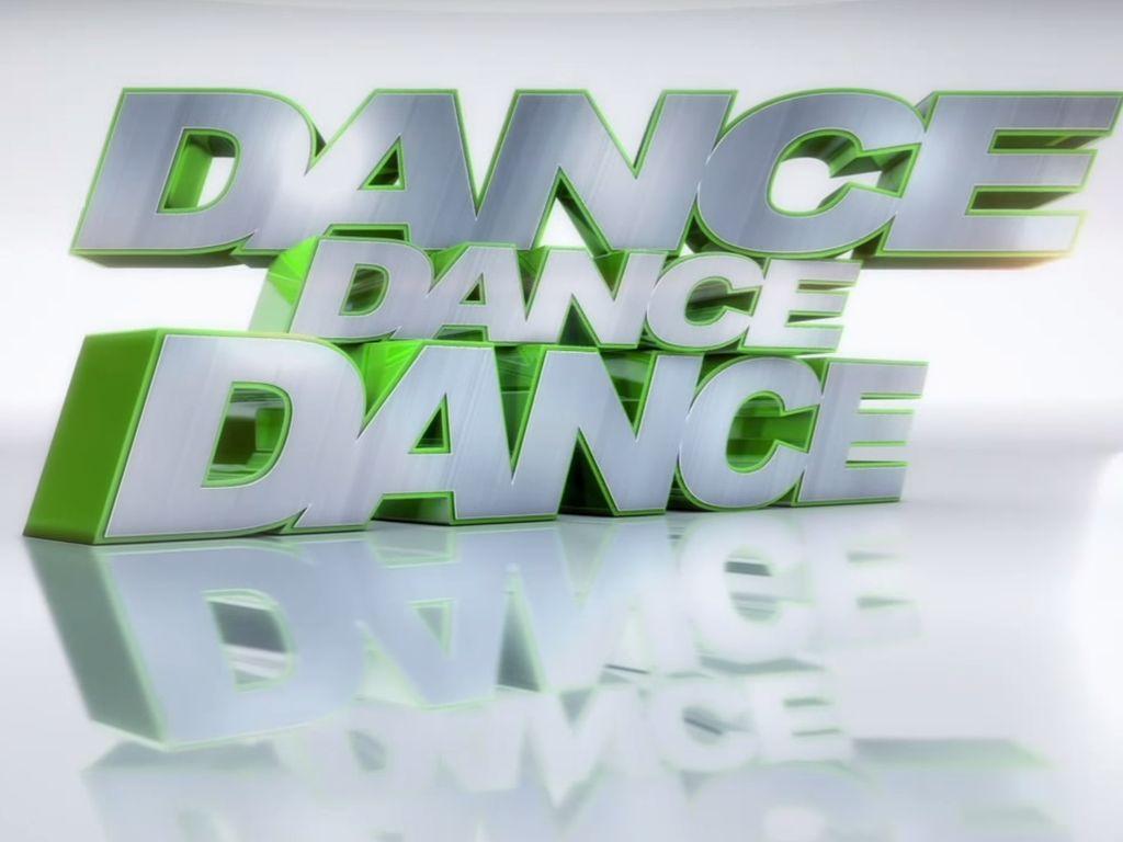 """RTL-Tanzshow """"Dance Dance Dance"""""""