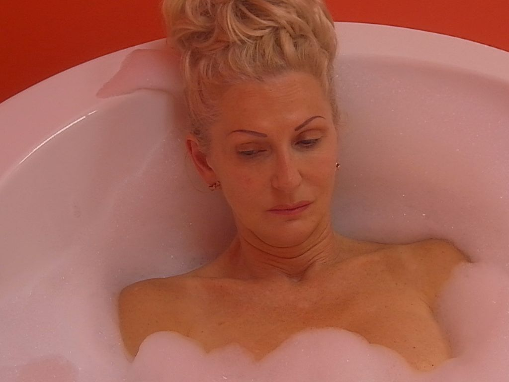 Désirée Nick bei Big Brother 2015