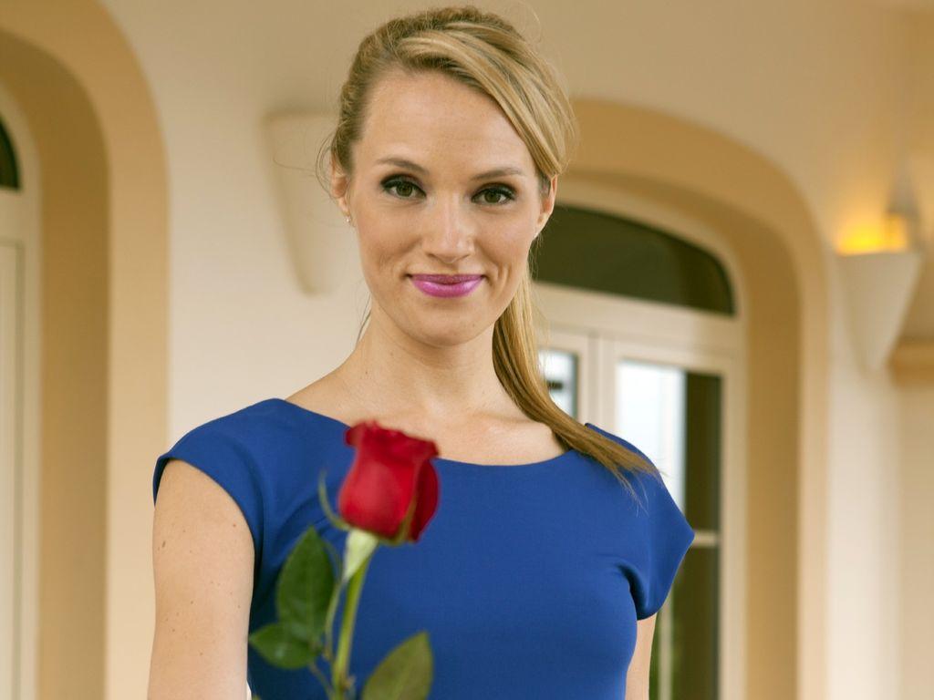 Anna Hofbauer, Bachelorette von 2014