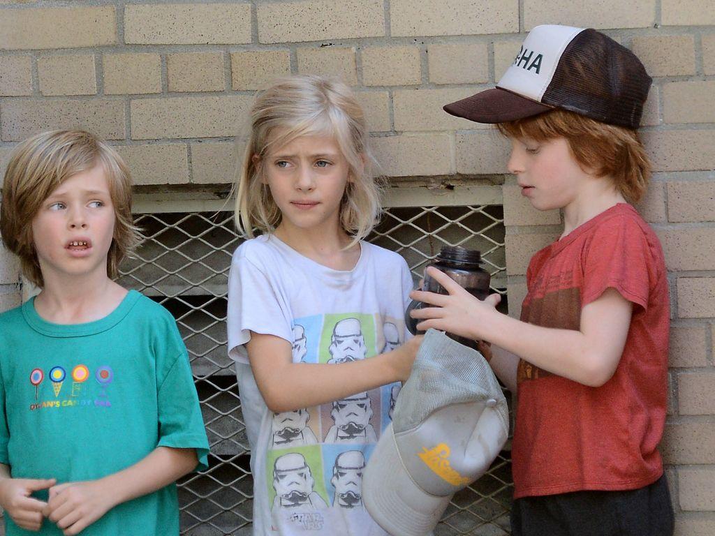 S es trio das sind die kinder von julia roberts for Die kinder des