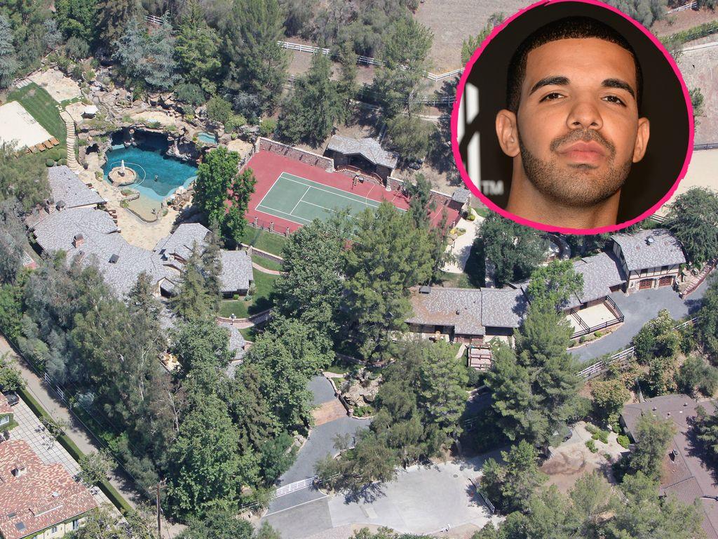 Drakes Anwesen