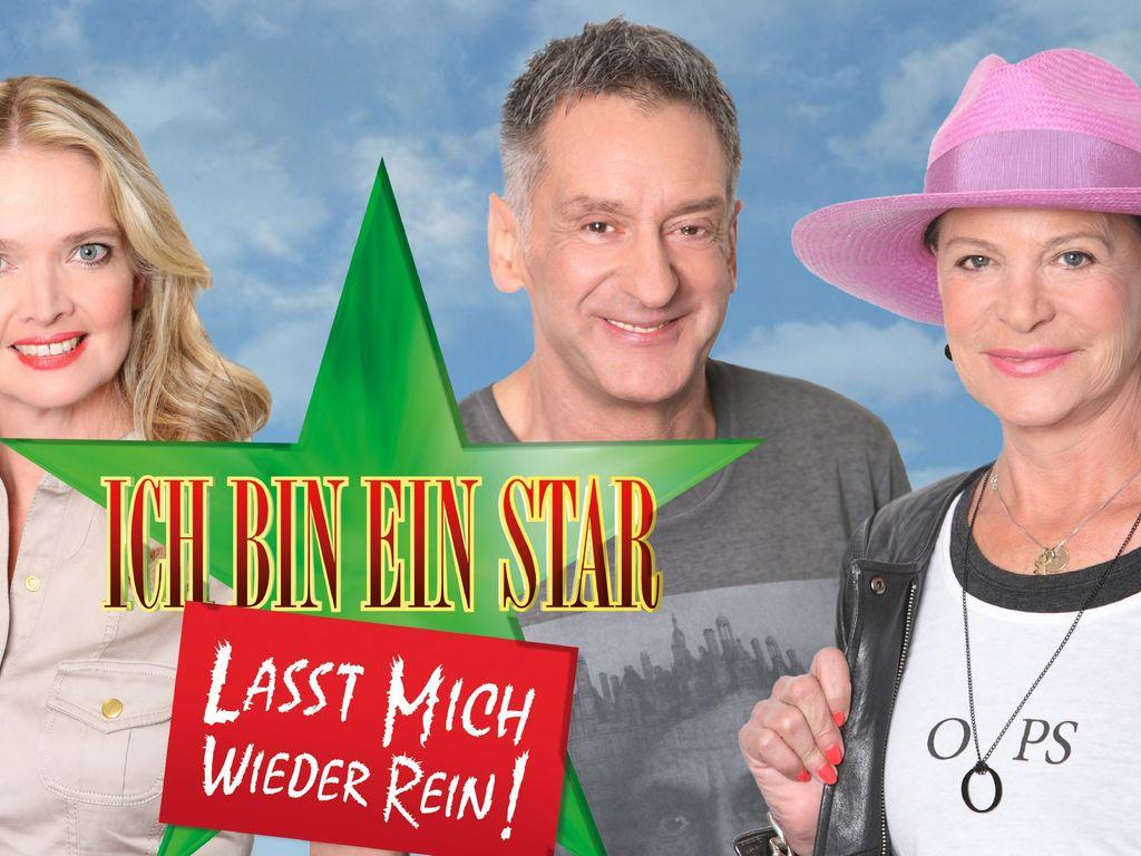 Eike Immel, Barbara Herzsprung und Julia Biedermann