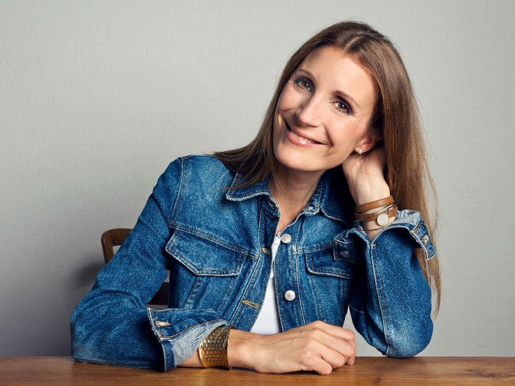 Bestseller-Autorin und Liebeskummer-Coach Elena-Katharina Sohn