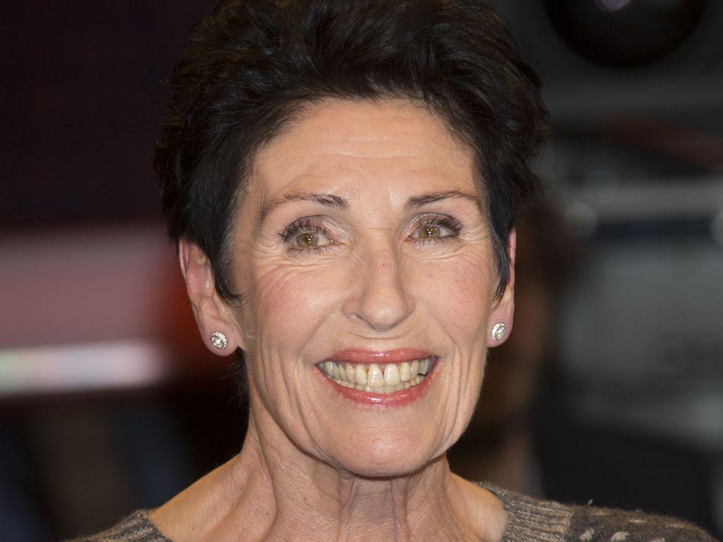 Erika Berger, TV-Moderatorin und Autorin
