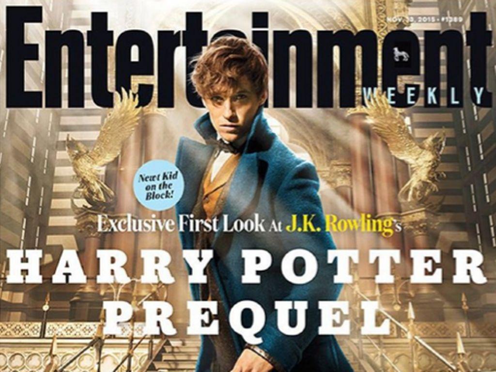 Harry Potter Nachfolger