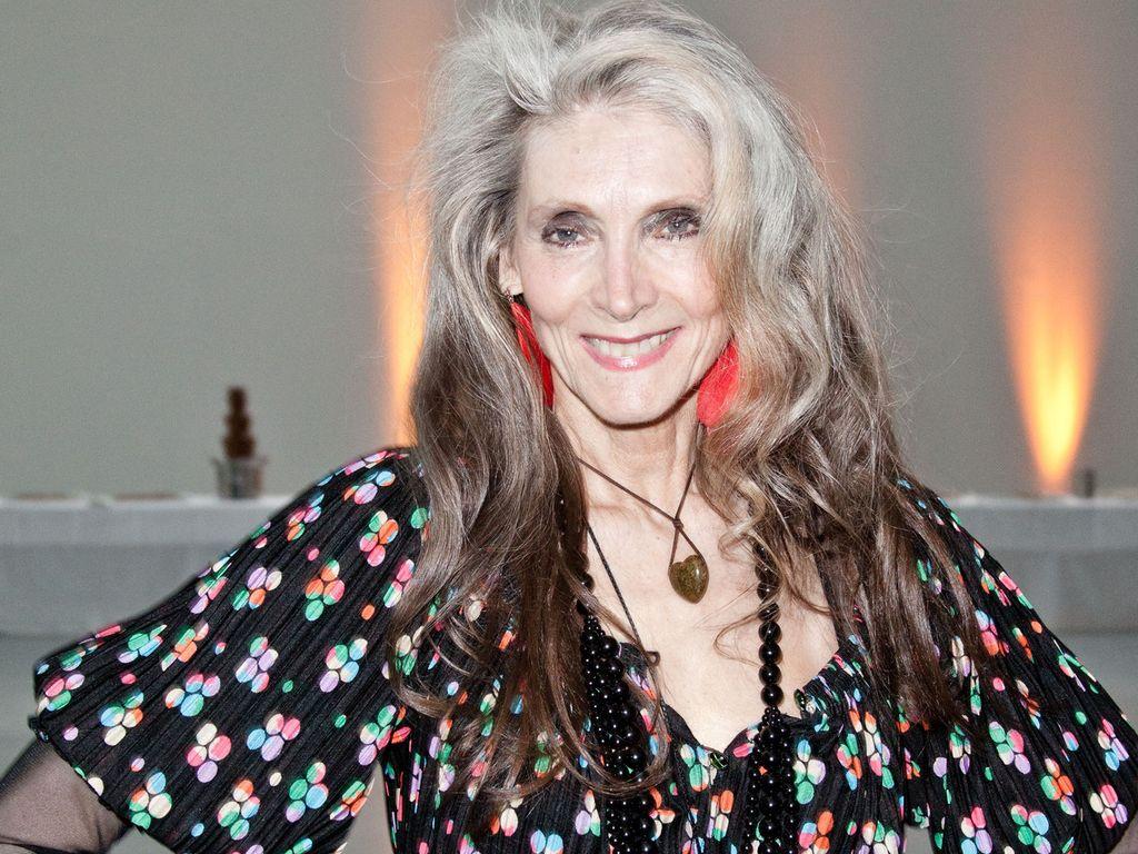 Model Eveline Hall (66): Bucht mich nicht als Oma