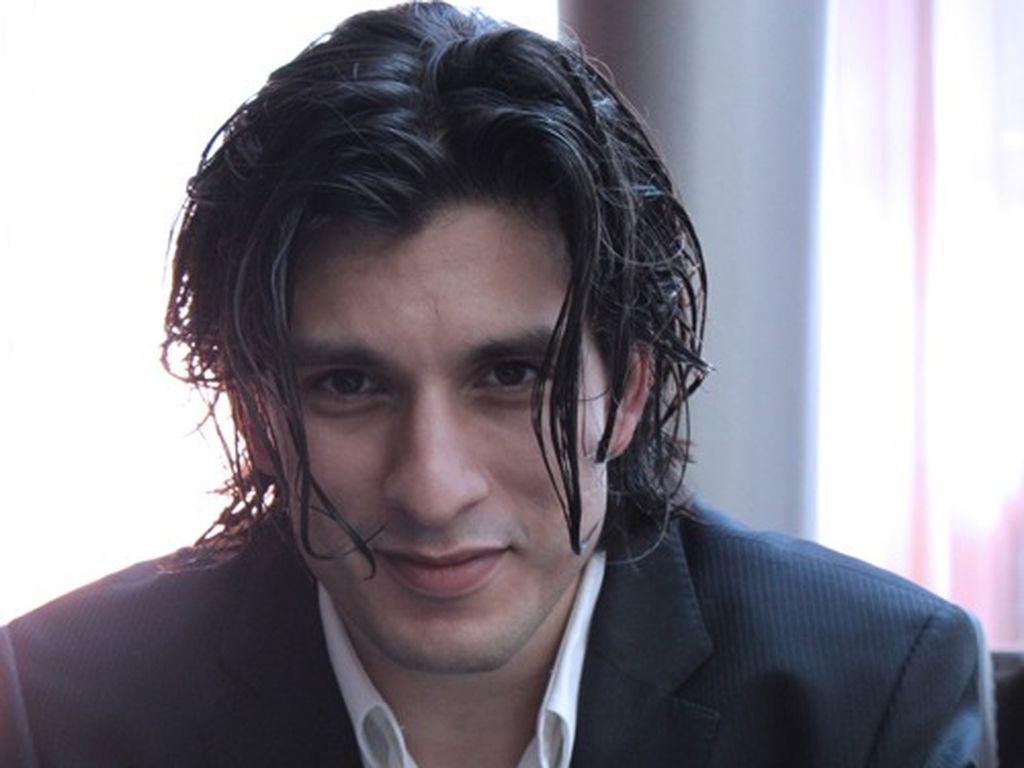 Schauspieler Francisco Medina