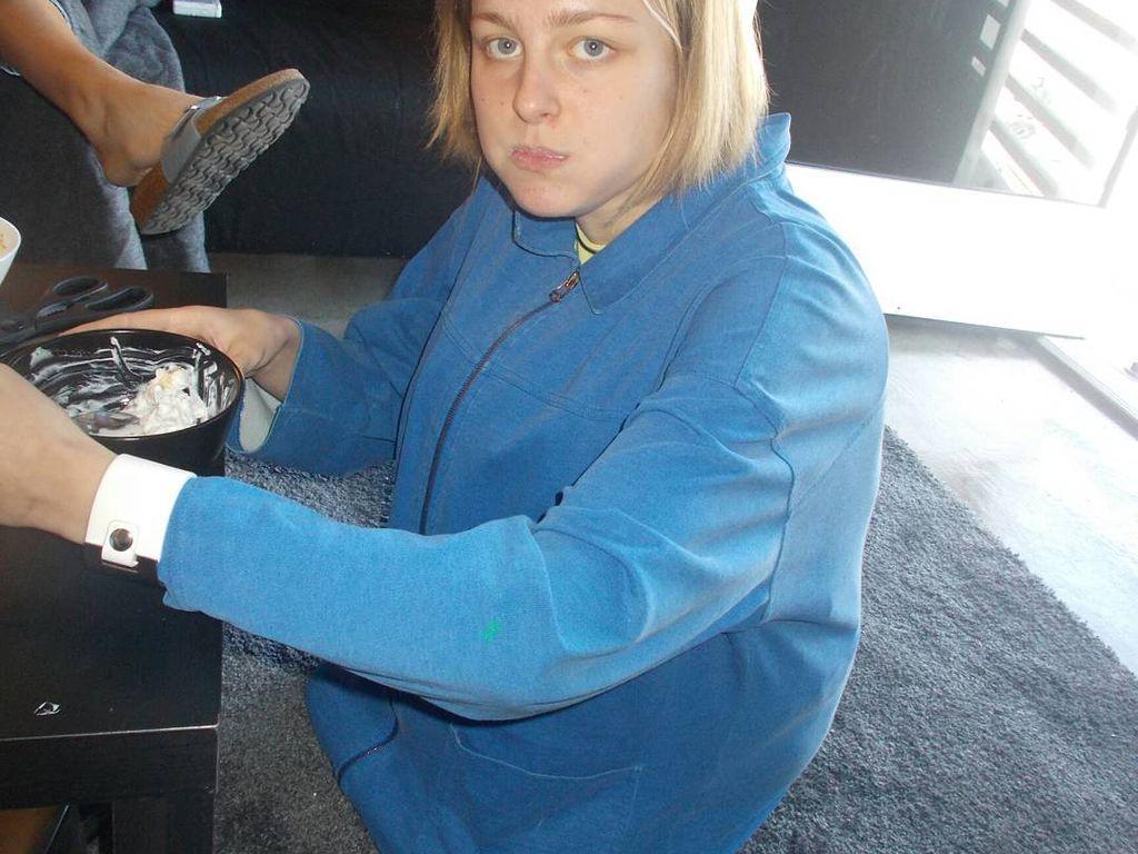 GNTM-Kandidatin Maja