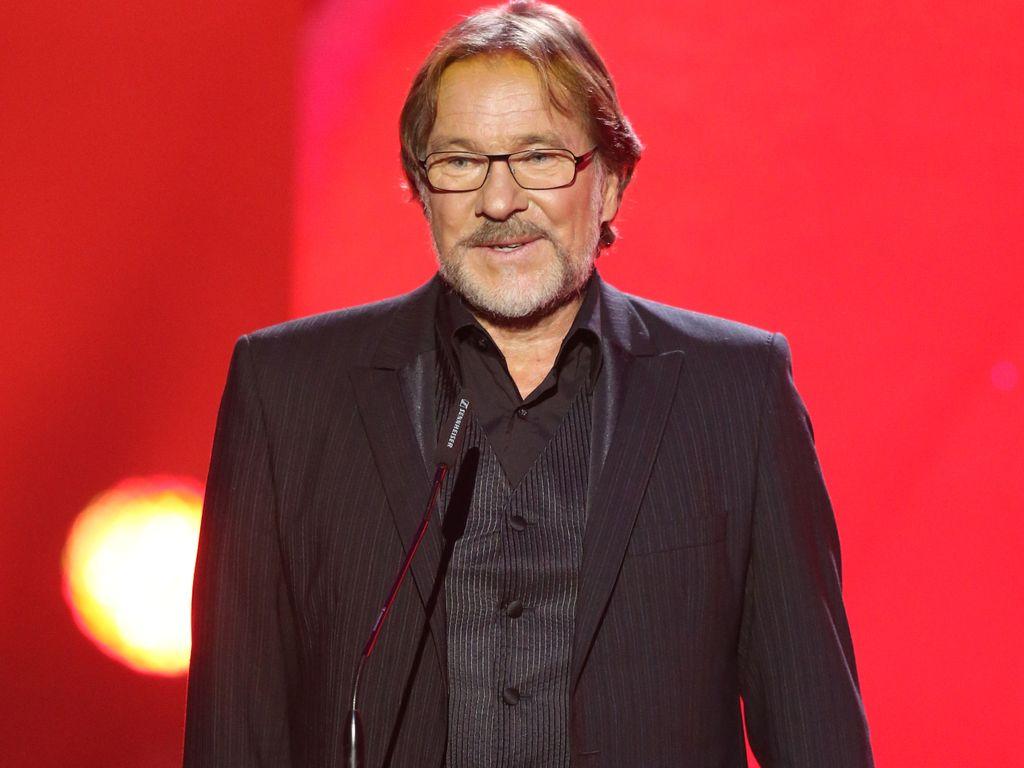 Götz George beim GQ Men Of The Year Award 2013