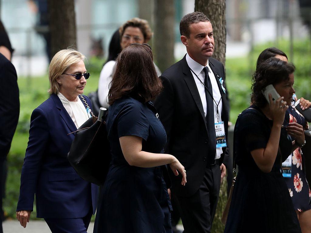 Hillary Clinton, Politikerin