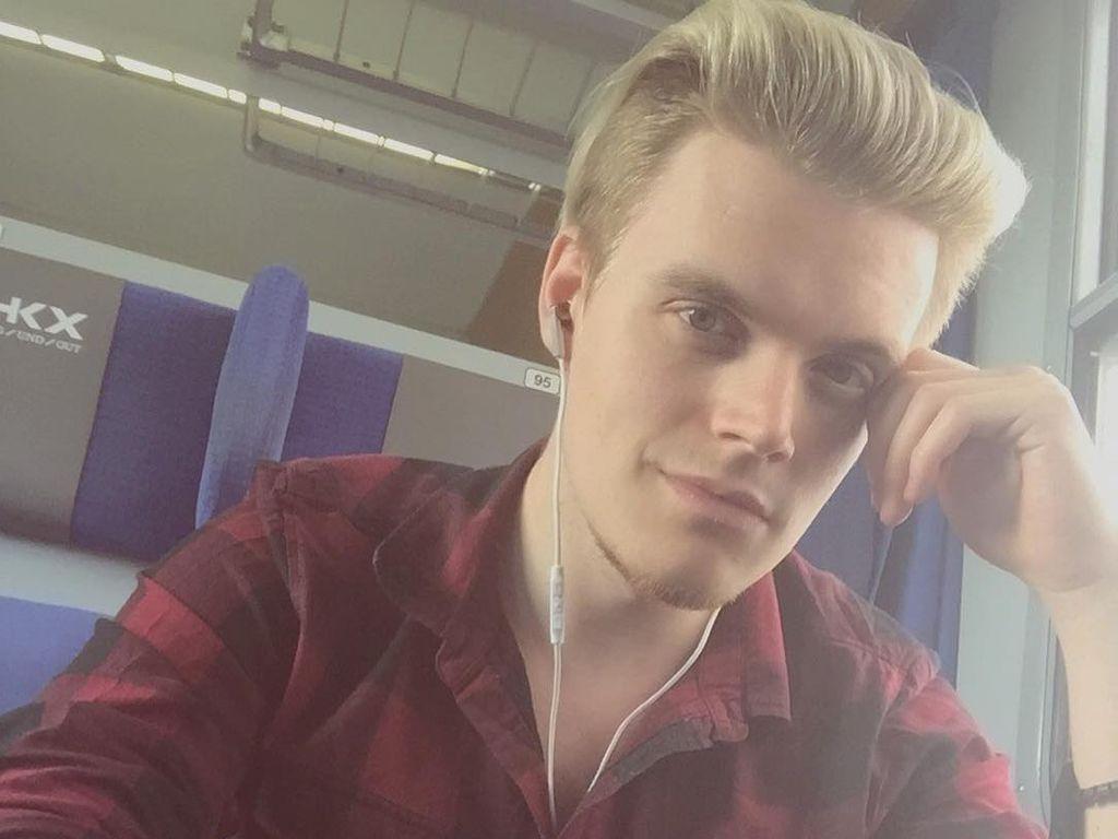 iBlali, deutscher YouTuber
