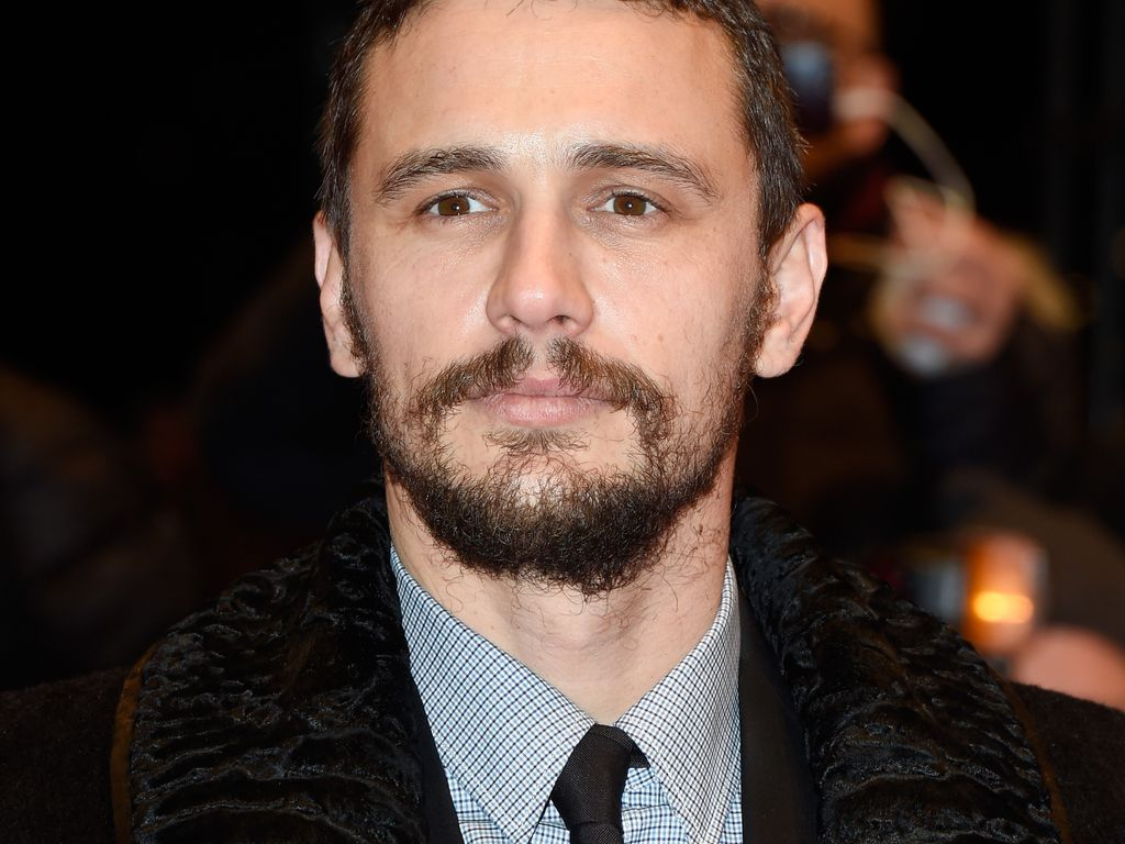 James Franco, Schauspieler