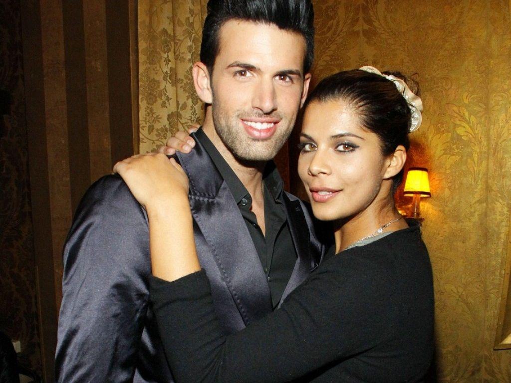 Jay Khan und Indira