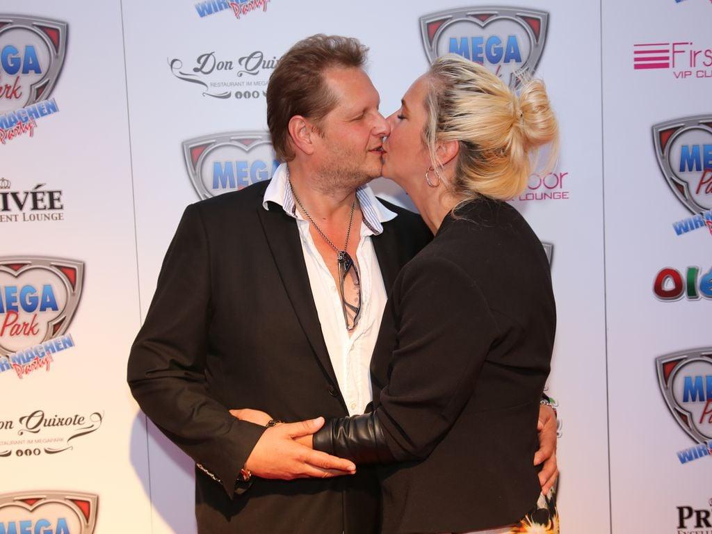 Jens Büchner & Daniela: So feierten sie ihre Hochzeit