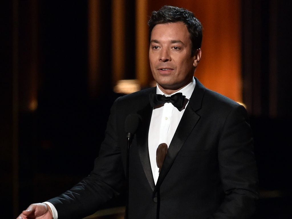 Jimmy Fallon, Talkmaster und Moderator