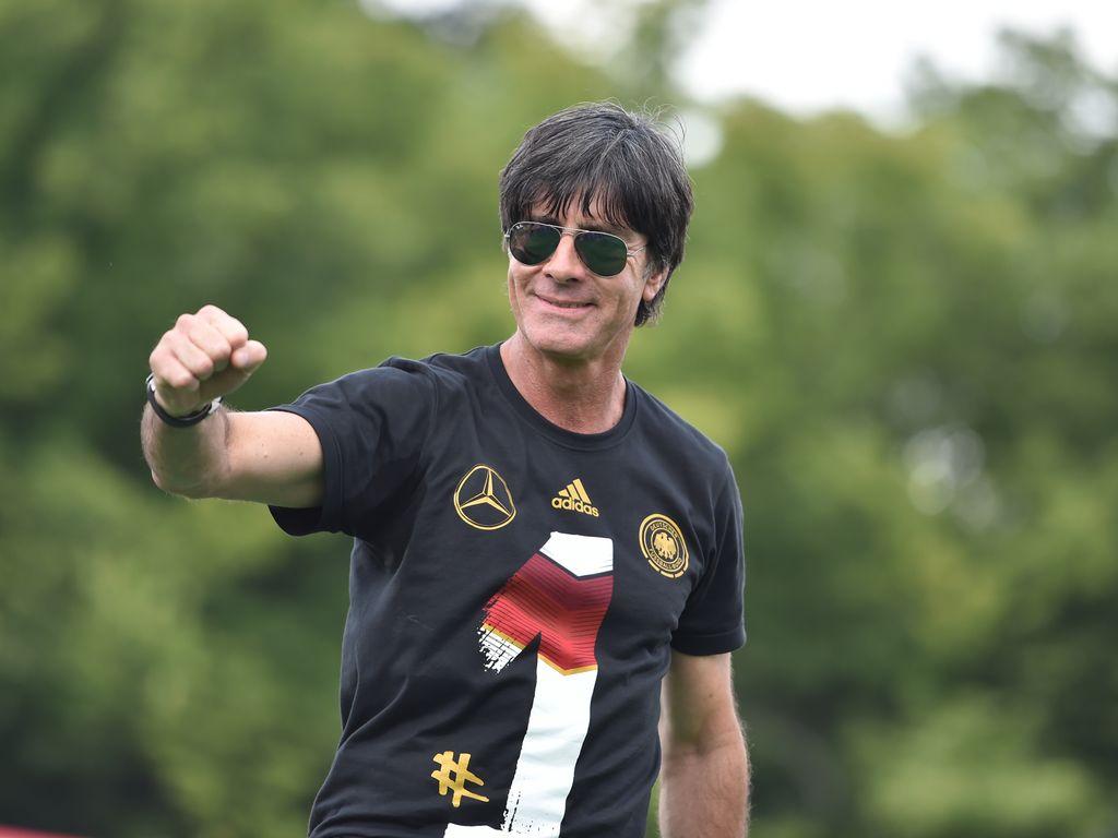 Joachim Löw, Weltmeister-Coach 2014