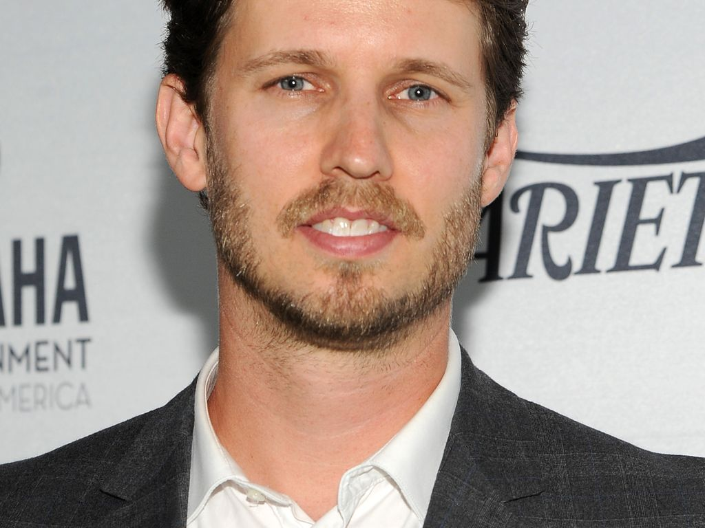 "Jon Heder bei der ""Hunger Gala"" in Los Angeles"