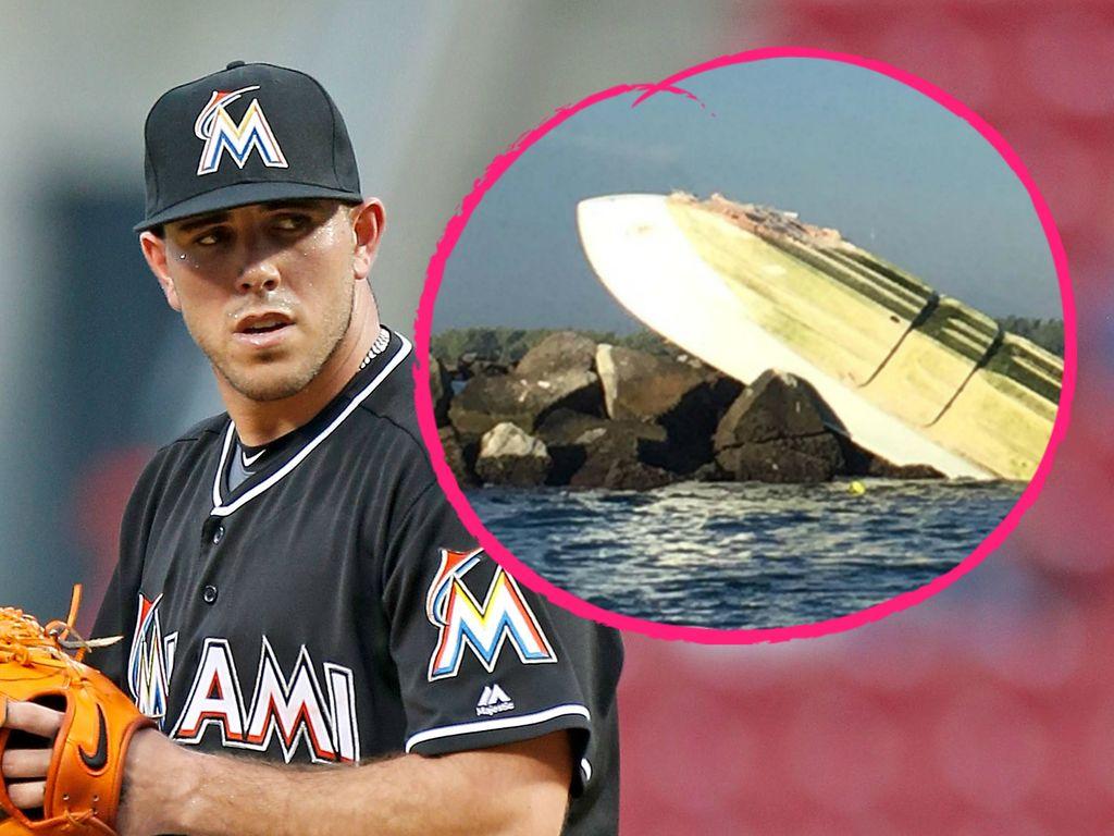 Jose Fernandez und sein Todesboot