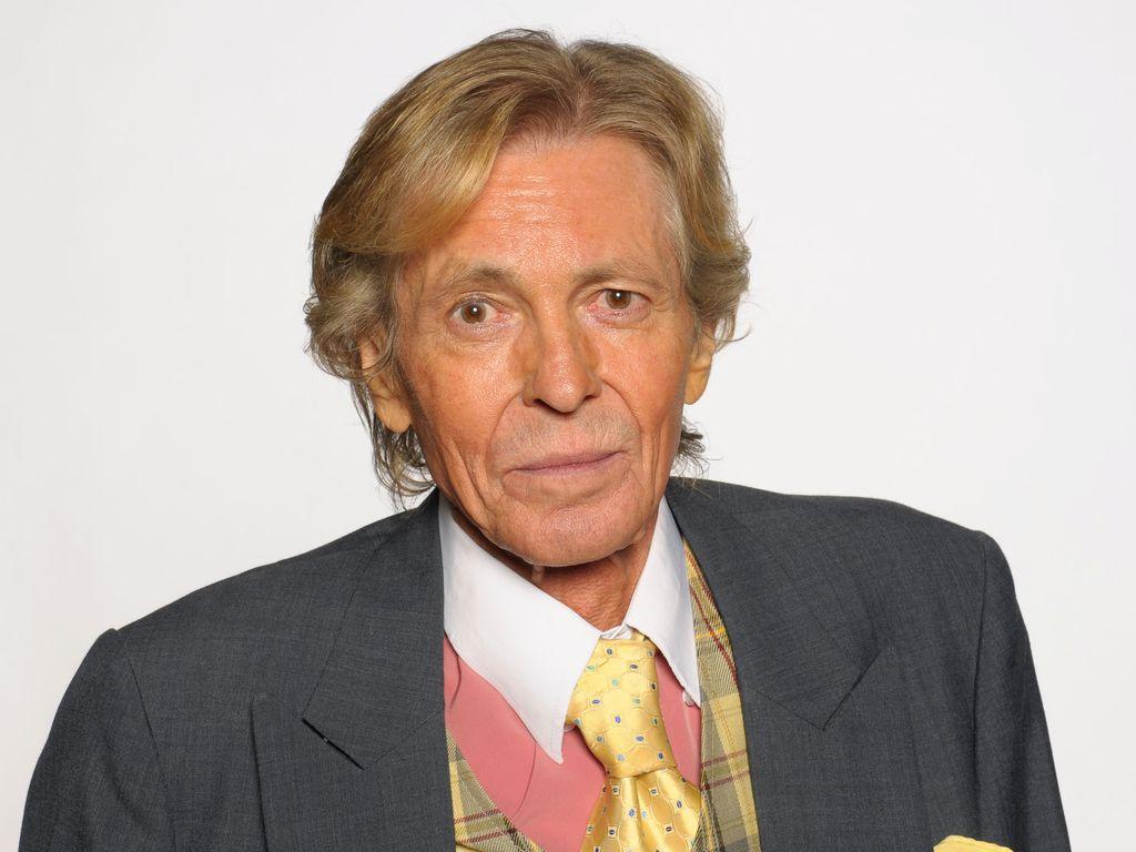 Jürgen Marcus, Schlagersänger
