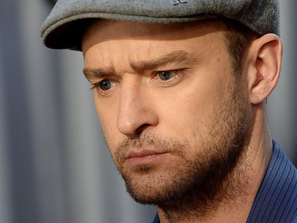 Justin Timberlake, Sänger