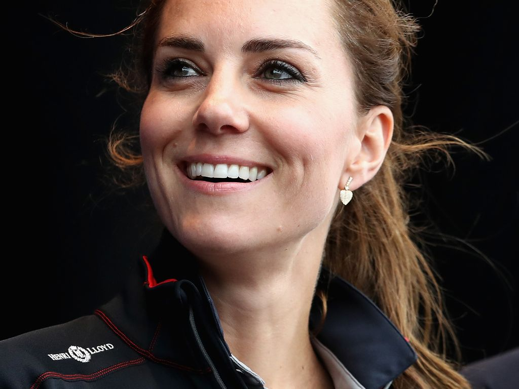 Kate Middleton im Juli 2016