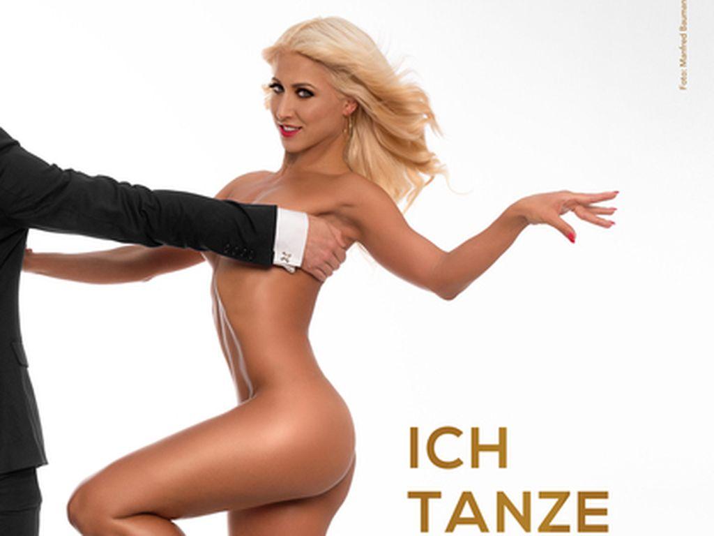 Kathrin Menzinger für Peta
