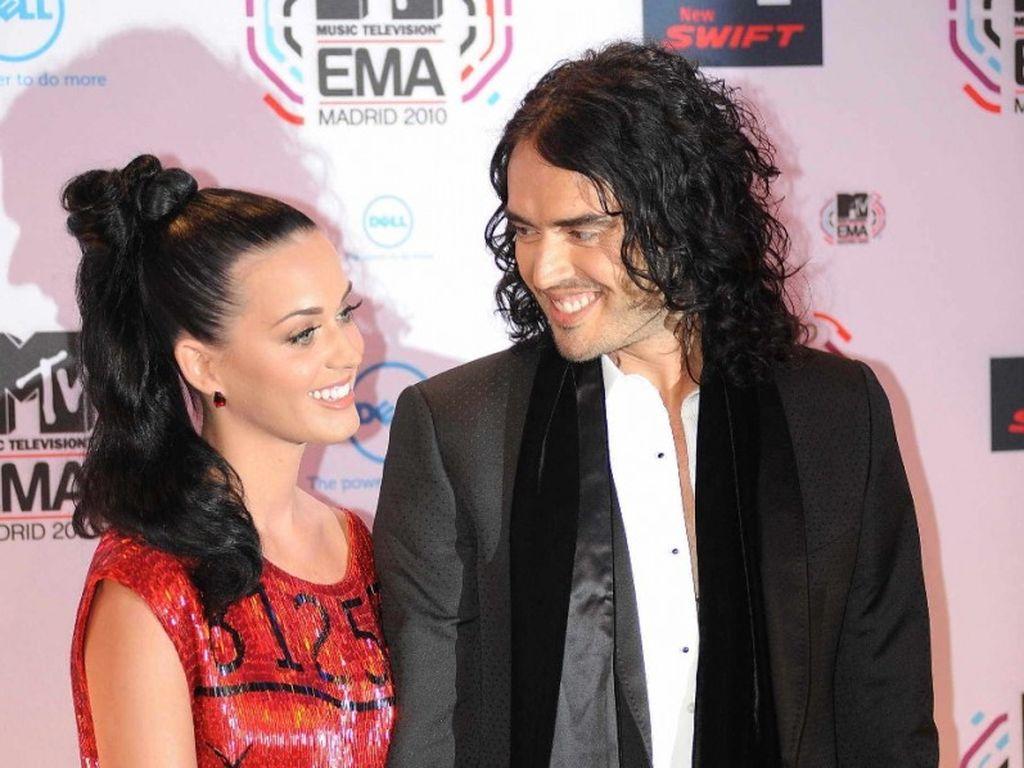 Sexgott und Katy Perry