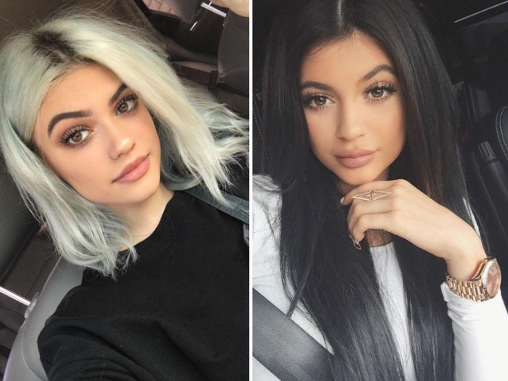 Kelsey Calemine und Kylie Jenner