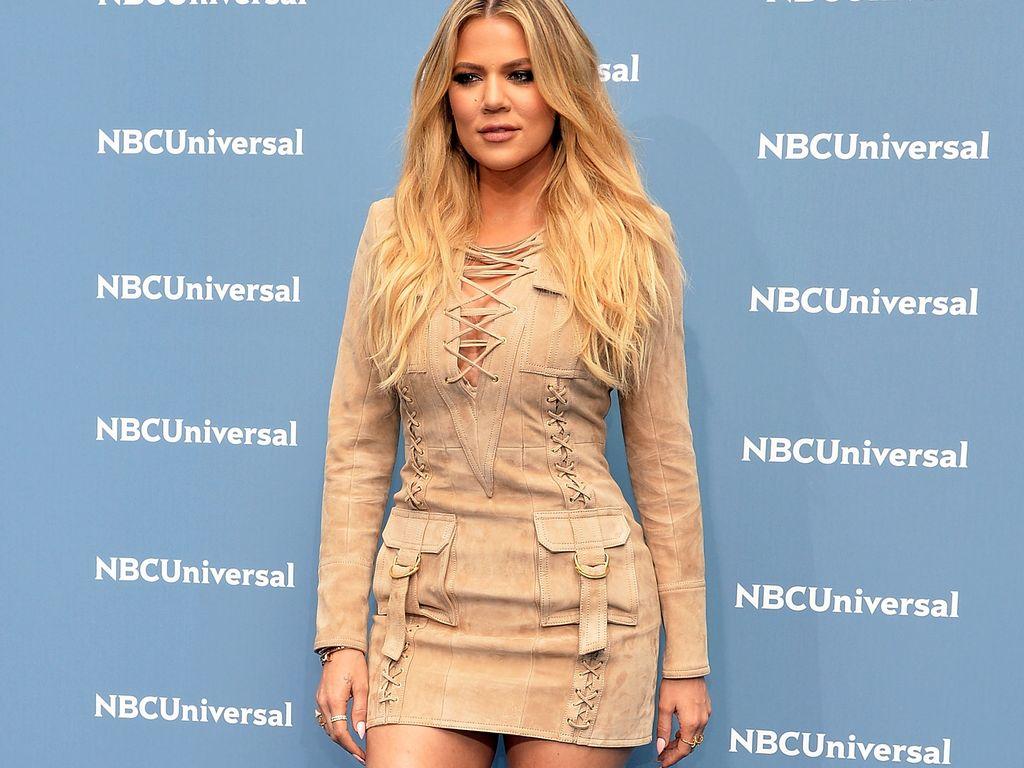 Khloe Kardashian, Reality-Darstellerin