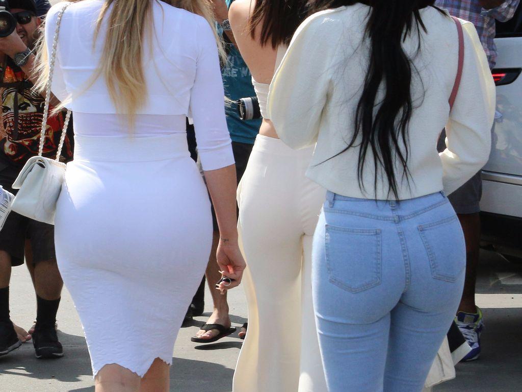 Frauen Mit Großem Po
