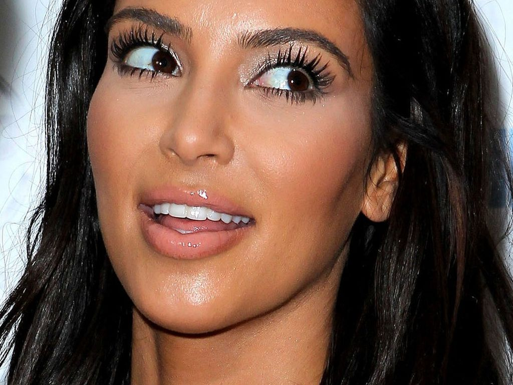 Kim Kardashian und TJ Jackson