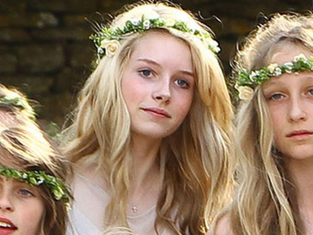 Kate Moss Schwester