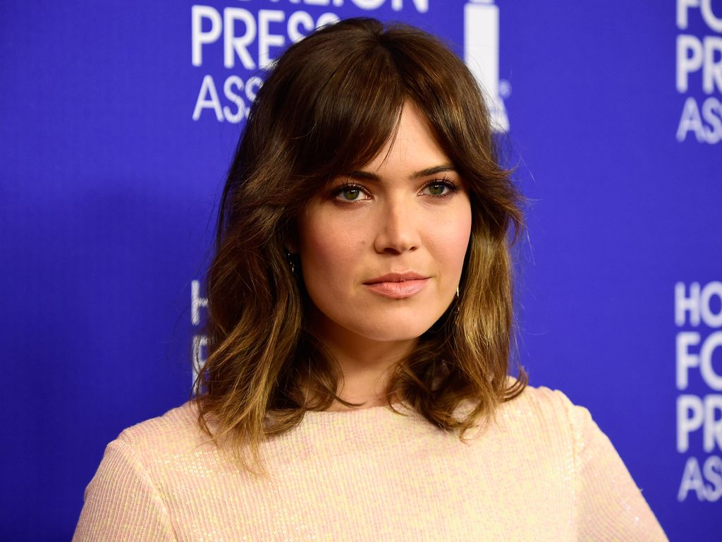"""Mandy Moore auf dem """"Hollywood Foreign Press Association's Grants Banquet"""" in Beverly Hills"""