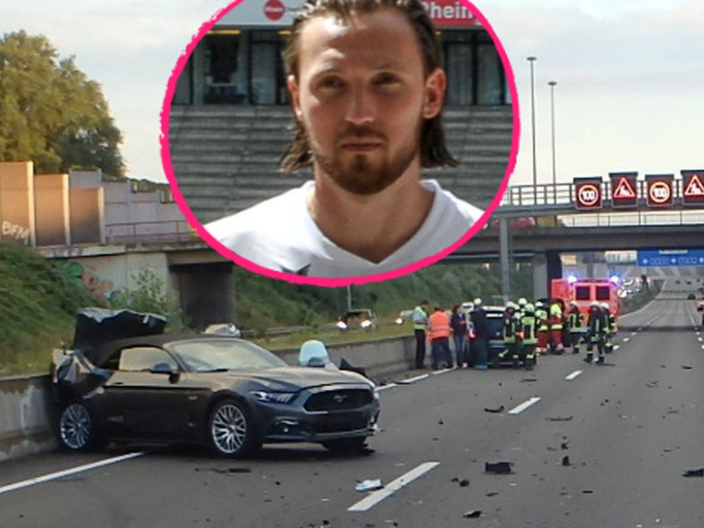 Marco Högers Unfall