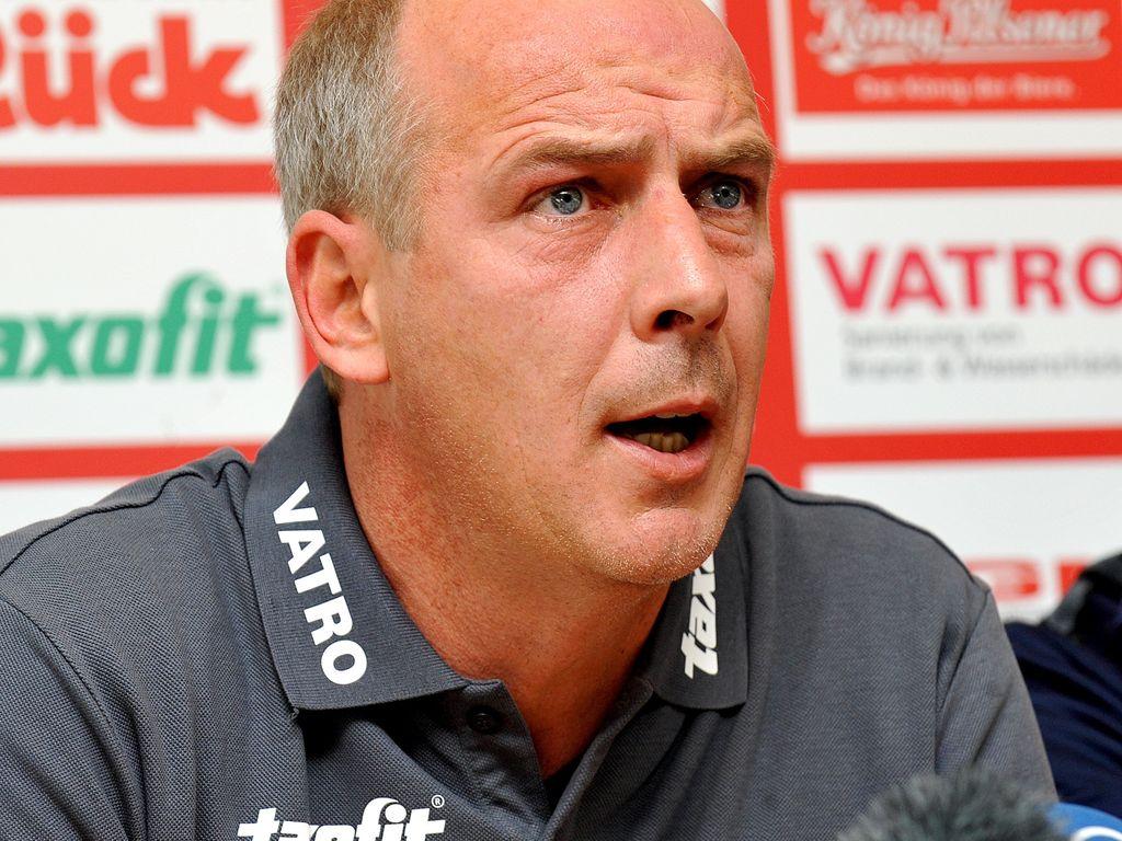 Mario Basler, Ex-Fußballnationalspieler