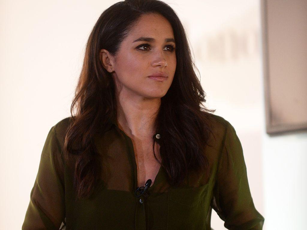Schauspielerin Meghan Markle