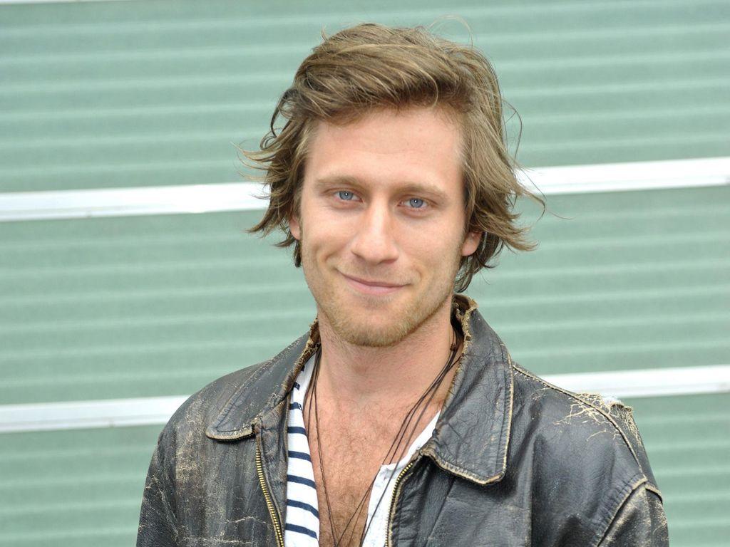 Merlin Leonhardt - Schauspieler