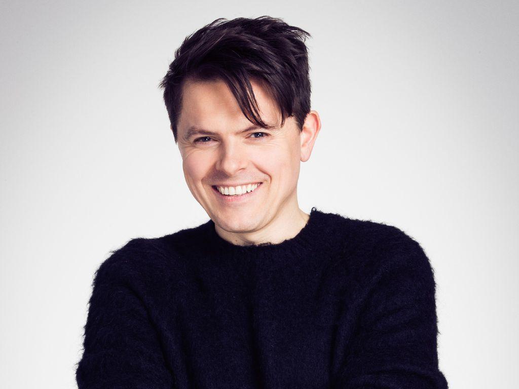 "Michael Patrick Kelly, Kandidat bei ""Sing meinen Song"" 2017"