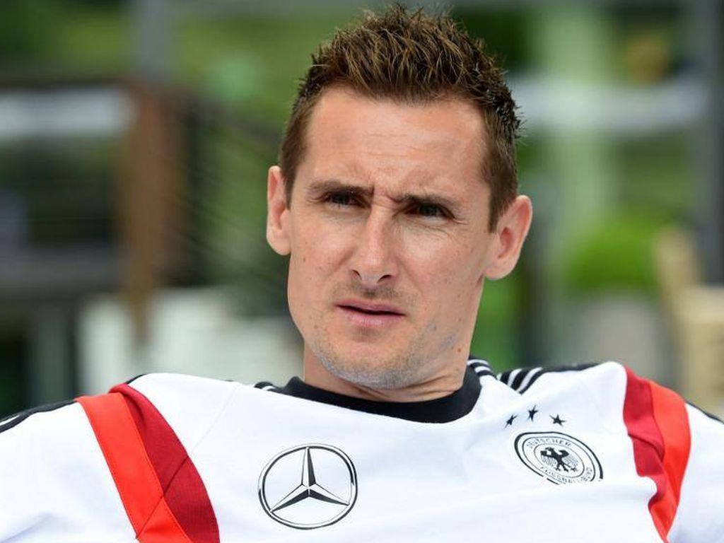 Miroslav Klose, Fußball-Profi