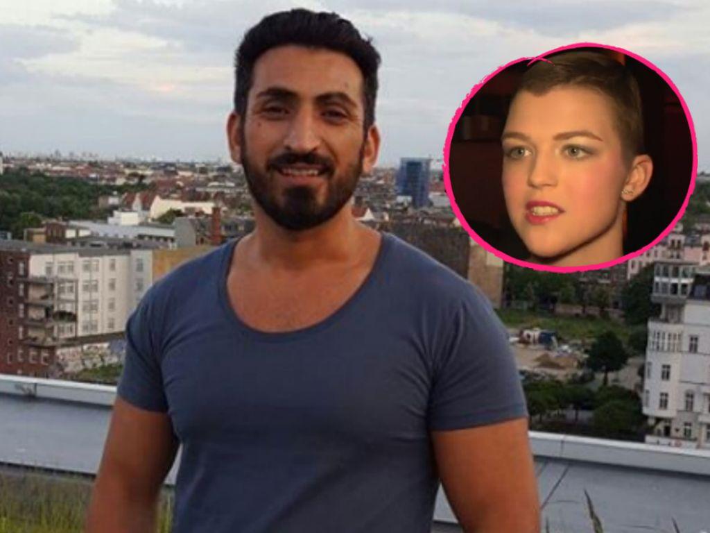 Mustafa Alin und die krebskranke Lilly
