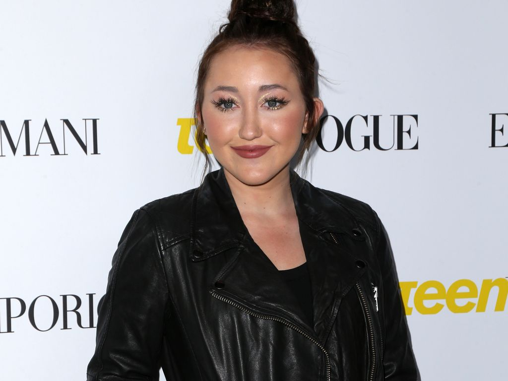 Noah Cyrus bei Teen Vogue