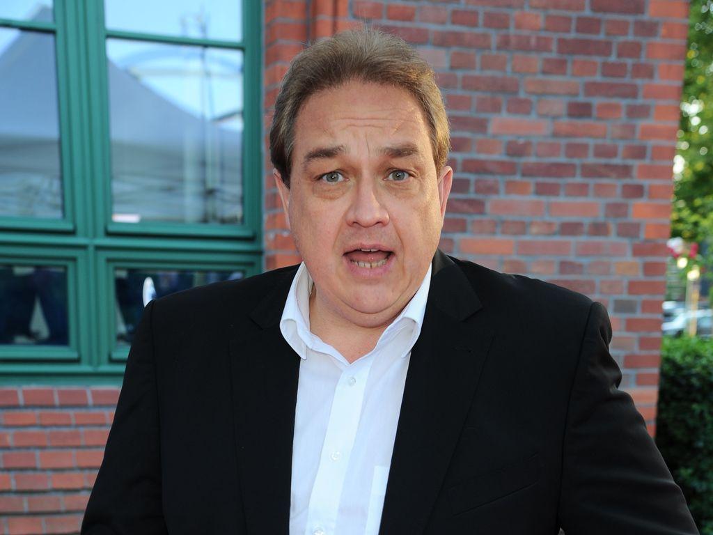 Komiker Oliver Kalkofe
