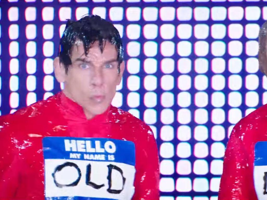 Ben Stiller und Owen Wilson