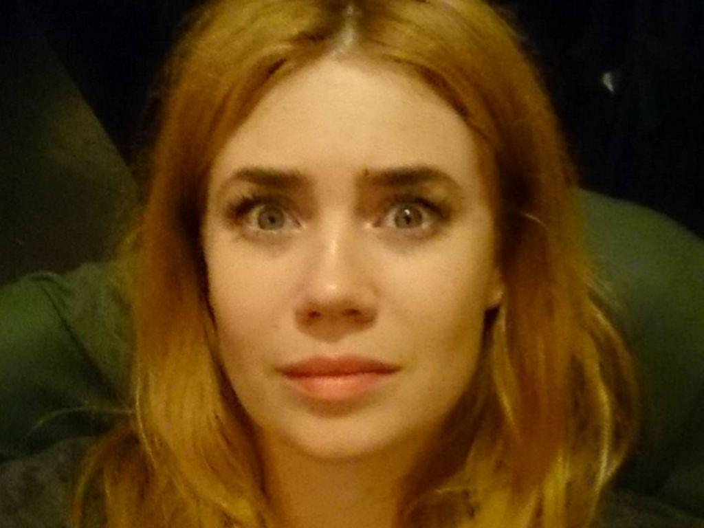 speed dating palina scanda-lash hook up mascara