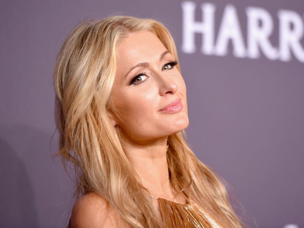 Paris Hilton, EX-Reality-TV-Star