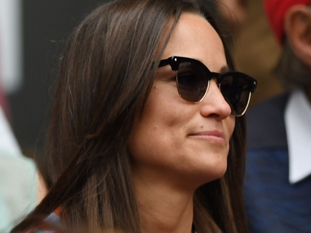 Pippa Middleton in Wimbledon