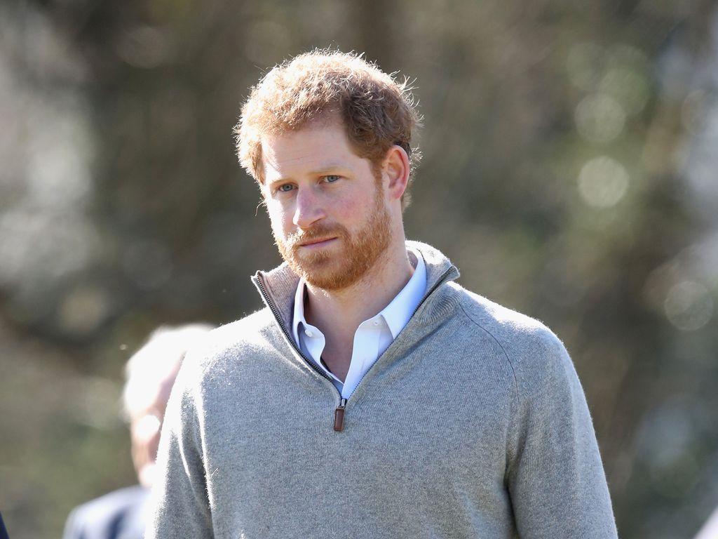 Ziehen Prinz Harry und Meghan Markle in den Kensington Palast?