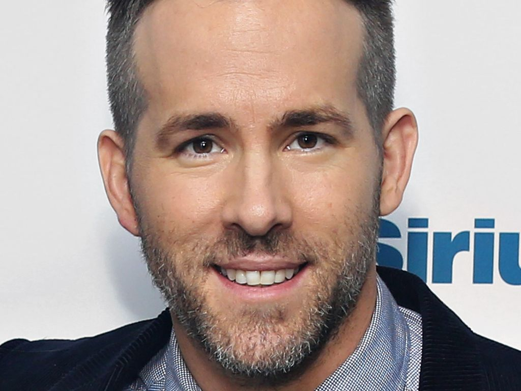 Ryan Reynolds beim SiriusXM's 'Entertainment Weekly Radio Special in New York