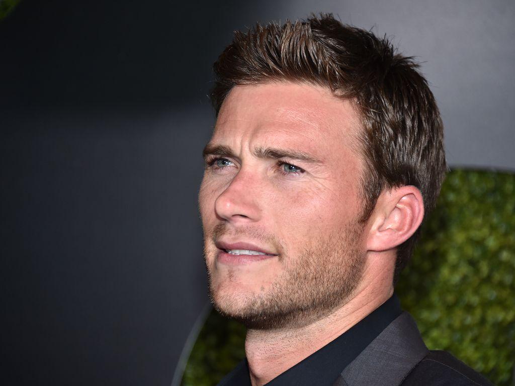 """Schauspieler Scott Eastwood bei der """"Men Of The Year Party"""" 2015"""