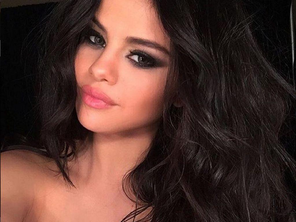 Sängerin Selena Gomez
